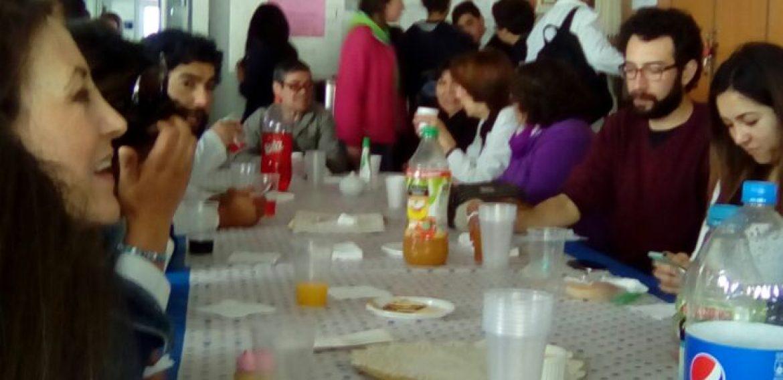 Desayuno Día del Profesor