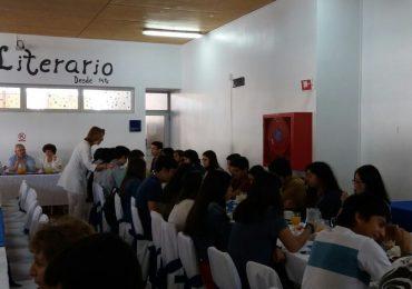 Alumnos Destacados PSU 2016