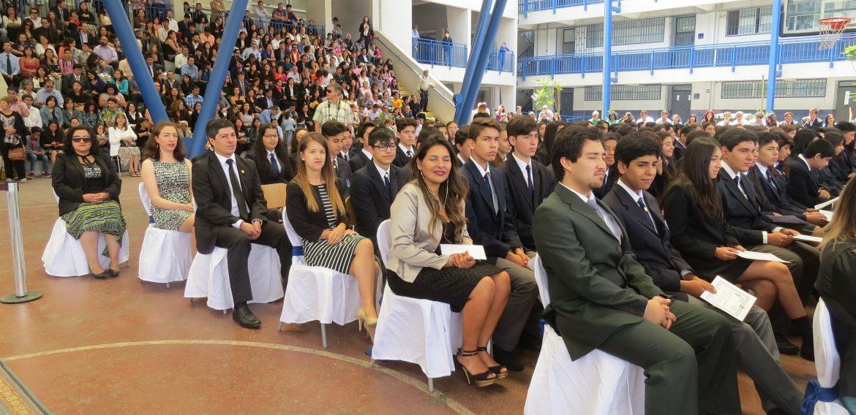 Licenciaturas 8°